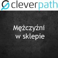 Mężczyźni w sklepie - Cleverpath