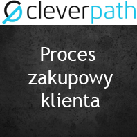 Proces zakupowy klienta cleverparth