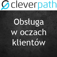Obsługa w oczach klientów - Cleverpath