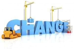 Zarządzanie zmianą w handlu detalicznym
